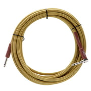 Fender Custom Shop Angle Cable TW5,5m