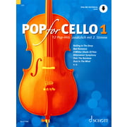 Schott Pop For Cello 1
