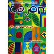 CodaMusic Cajon Die Groovebox