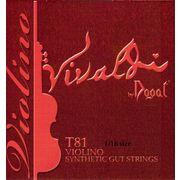 Dogal Violin Vivaldi 1/16 T81E