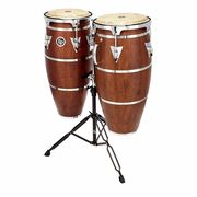 "LP LPH646-SMC 10""+11"" Conga Set"