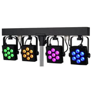Stairville CLB4 Compact LED Bar 4 TriPAR