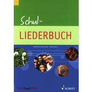 Bund Verlag Schul-Liederbuch