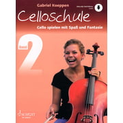 Schott Celloschule Vol.2