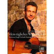 Acoustic Music Mein tägliches Warming -Up
