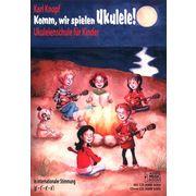 Acoustic Music Komm wir spielen Ukulele