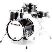 Ludwig Breakbeats Set Black Sparkle