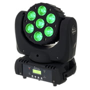 Stairville MH-110 Wash 7x10 LED M B-Stock