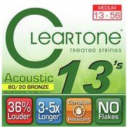 Cleartone CT 7613 80/20 Bronze 13-56