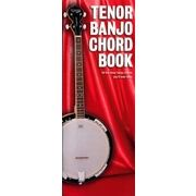 Wise Publications Tenor Banjo Chord Book