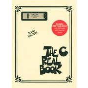 Hal Leonard Real Book Vol.1 C + USB