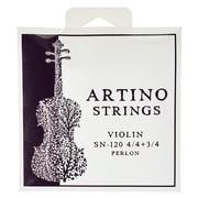Artino SN-120 Violin Strings 4/4-3/4