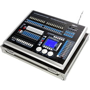 Showtec Creator 1024 Pro incl. B-Stock