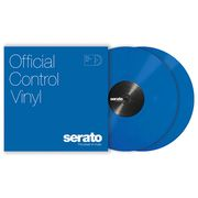 Serato Performance-Series Vinyl blue