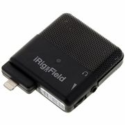 IK Multimedia iRig Mic Field B-Stock
