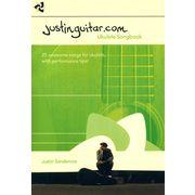 Wise Publications Justinguitar.com Ukulele