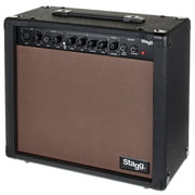 Stagg 20 AA R Acoustic Combo B-Stock
