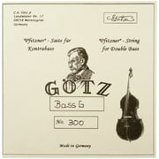 Conrad Götz Pfitzner Gut String G
