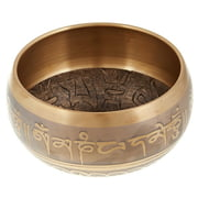 Thomann Tibetan Singing Bowl No12, 1kg