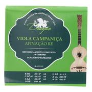 Dragao Viola Campanica RE Strings