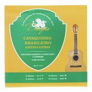 Dragao Cavaquinho Brasileiro Eletrico