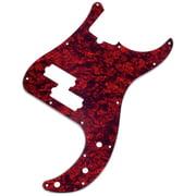 dAndrea PB-Pickguard Red Pearl