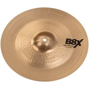 "Sabian 14"" B8X Mini Chinese"