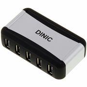 Dinic USB 2.0 Hub 7-Port