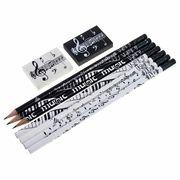 Anka Verlag Pencil Set with Eraser