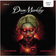 Dean Markley 2502-J5 John5 Signature