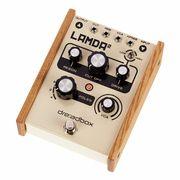 Dreadbox Lamda2 Pedal B-Stock