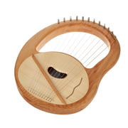 Äolis Klangspiele Mandala Harp