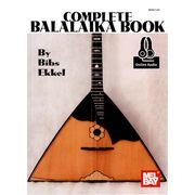 Mel Bay The Complete Balalaika Book