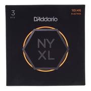 Daddario NYXL1046-3P