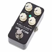Valeton Hell Flame Metal Distortion