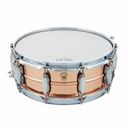 "Ludwig 14""x05"" Hammered Copper Phonic"