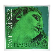 Pirastro Evah Pirazzi D Bass light