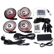 Drumlite DL-K1D Full Kit Dual