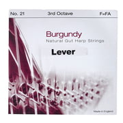 Bow Brand Burgundy 3rd F Gut Str. No.21