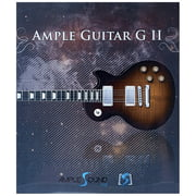 Ample Sound Ample Guitar G II