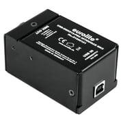 Eurolite USB-DMX512 PRO Interfa B-Stock