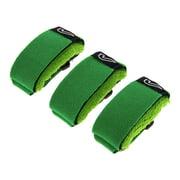 Gruvgear Fretwraps HD MD Leaf Green 3P