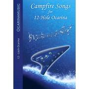 Thomann Campfire songs 12-hole ocarina