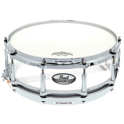 "Pearl 14""x05"" CRB Free Float. Clear"
