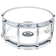 "Pearl 14""x6,5"" CRB Free Float. Clear"