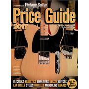 Hal Leonard Vintage Price Guide 2017