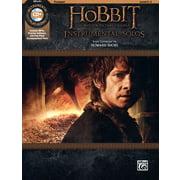 Alfred Music Publishing Hobbit Trilogy Trumpet