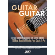 Hage Musikverlag Guitar Guitar