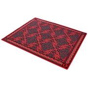 Thomann Drum Rug Oriental Red