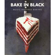 Music Sales Bake In Black